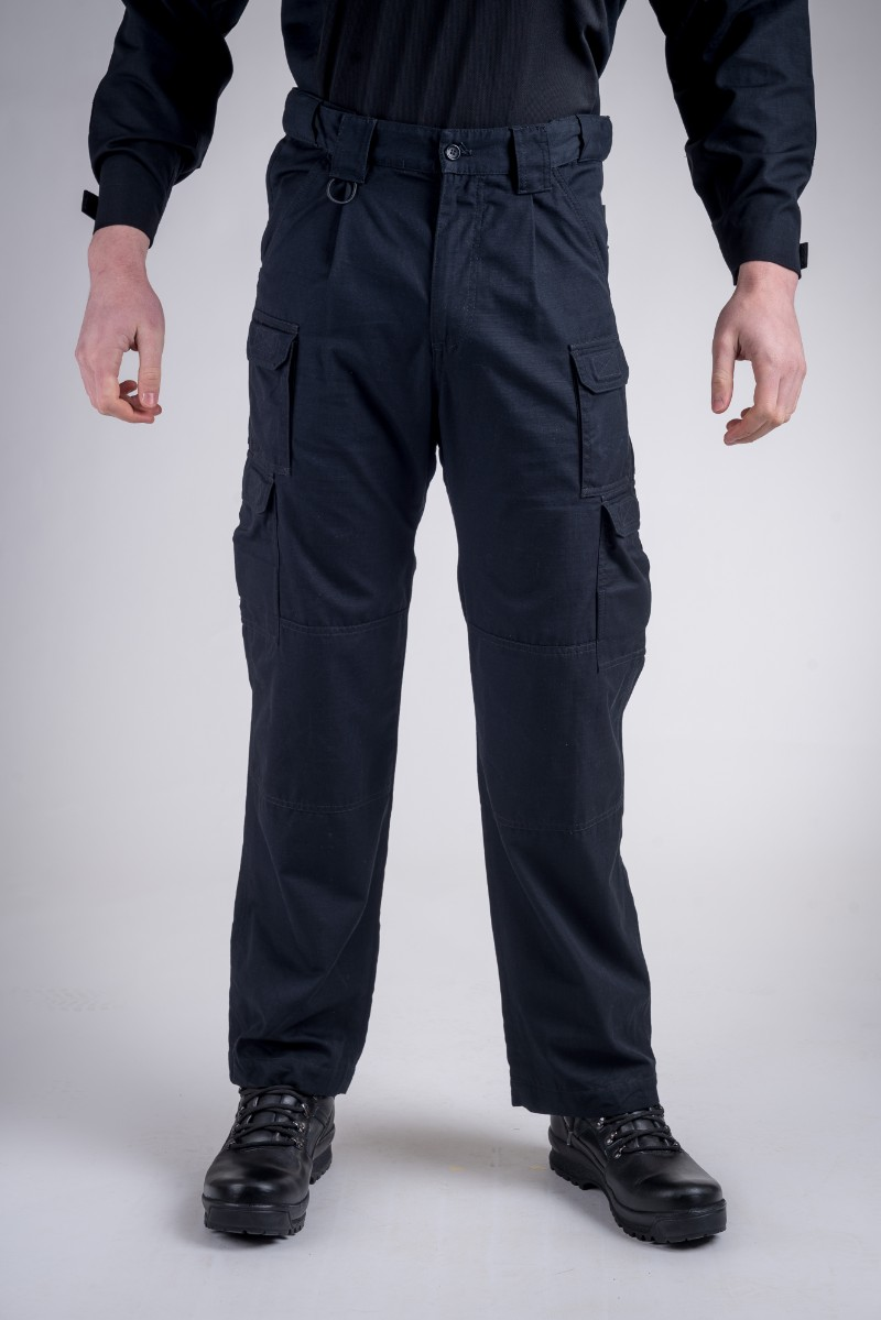 Patrol pants dark blue