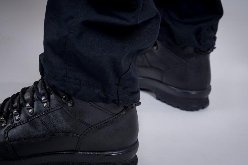 Defense pants dark blue