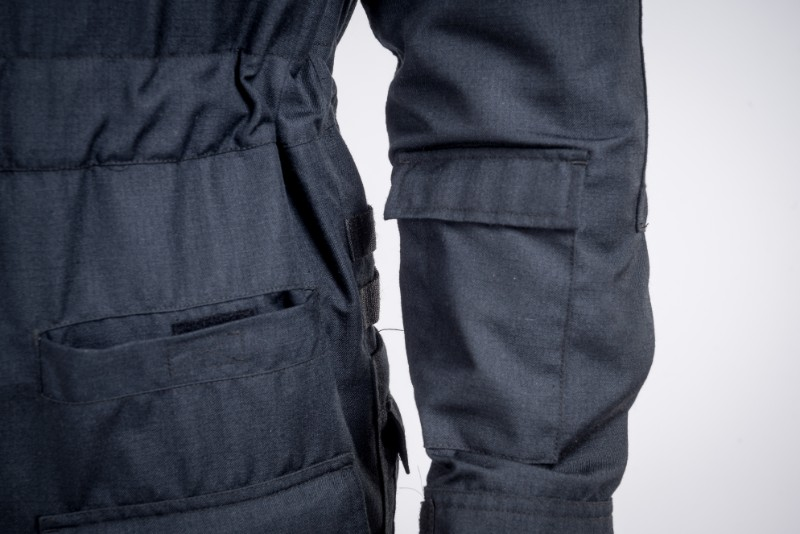 Riot overall