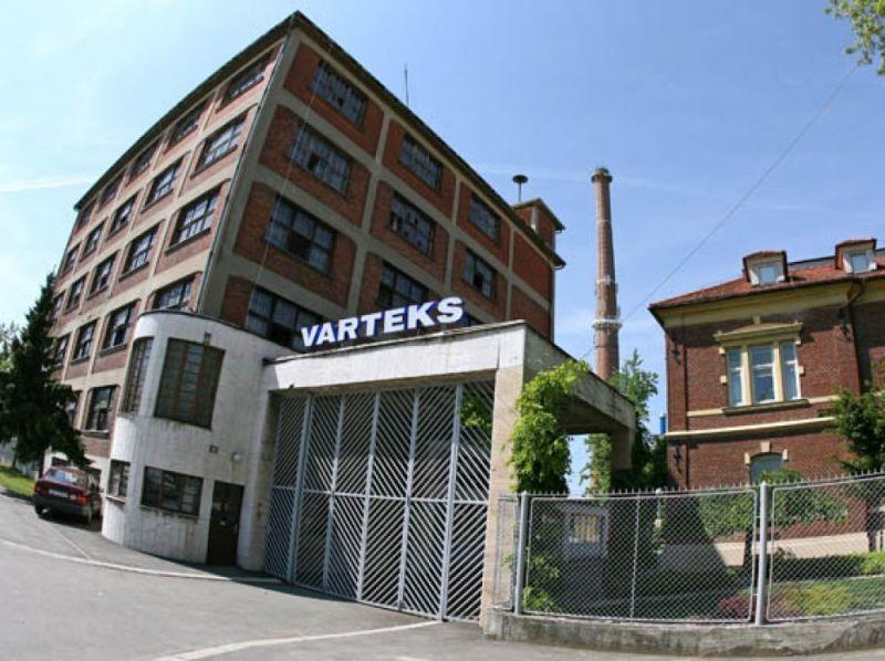 VARTEKS factory